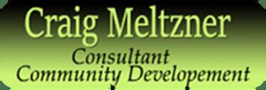 Craig Meltzner Consultant